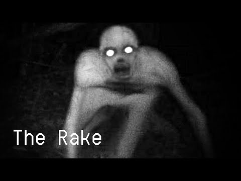 The Story of The Rake