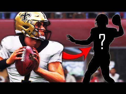 SAINTS BRINGING IN EX-QB AS COACH FOR ROOKIE SUPERSTAR? | Madden 18 Sin City Saints Ep. 25