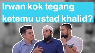 Video Irwansyah - Wisnu Curhat dan Curi Ilmu Bisnis dari Ustad khalid MP3, 3GP, MP4, WEBM, AVI, FLV Maret 2019