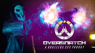 Nonton Brazzers Presents: Oversnatch XXX Parody (OFFICIAL TRAILER 2016) Film Subtitle Indonesia Streaming Movie Download