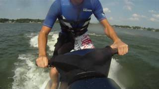 10. 2006 Seadoo RXT Test Ride 1080p