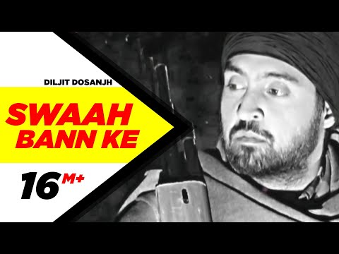 Video Swaah Bann Ke (Full Audio Song) | Diljit Dosanjh | Punjabi Song Collection | Speed Records download in MP3, 3GP, MP4, WEBM, AVI, FLV January 2017