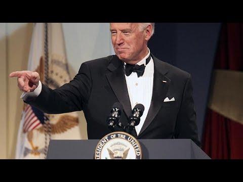 ΗΠΑ: Ποιος είναι ο Τζο Μπάιντεν