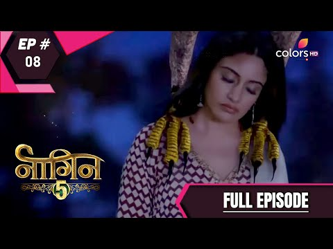 Naagin 5 | Full Episode 8 | With English Subtitles