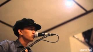 [WARN!NG LIVE] Fajar Merah - Sajak Suara