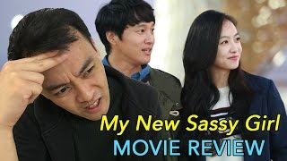 My New Sassy Girl - Movie Review