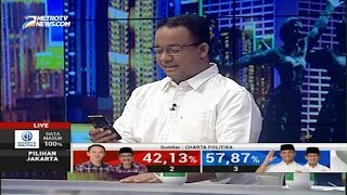 Video Ini Isi Pesan WhatsApp Ahok ke Anies MP3, 3GP, MP4, WEBM, AVI, FLV Mei 2017