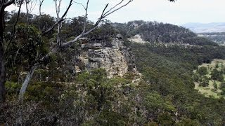 Mount Victoria Australia  City new picture : Blue Mountains Walks: Berghofer's Pass Mt Victoria NSW Australia