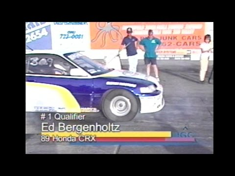 1999 Battle of the Imports | DSPORT Classic