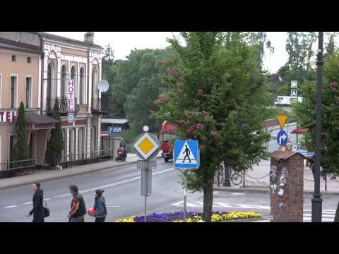 Waldemar Stupałkowski - kandydat na burmistrza Sępólna Krajeńskiego (płatny materiał wyborczy)