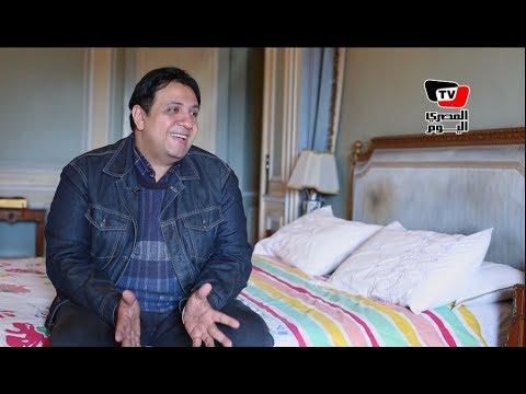 نجل شقيق «العندليب»: عبدالحليم كان مسمي الخطيب «كمنجة الكرة المصرية»