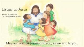 "Nonton ""Listen To Jesus"" ~ The Transfiguration of Jesus, Mt 17:1-9 [2017-02-19] Film Subtitle Indonesia Streaming Movie Download"