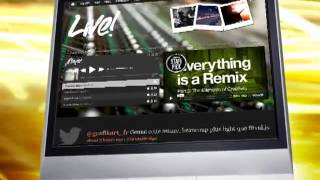 Download Lagu Best WordPress Music Themes 2013 - Learn How to Design for Free Mp3