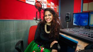 Video CLUB FM STAR JAM POORNIMA INDRAJITH WITH RJ SHAAN MP3, 3GP, MP4, WEBM, AVI, FLV Agustus 2018