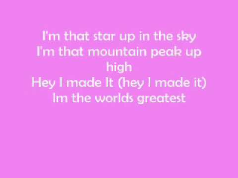 R Kelly- Worlds Greatest Lyrics