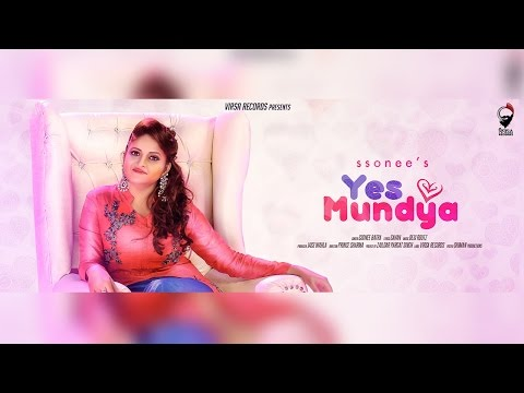 Yes Mundya Songs mp3 download and Lyrics