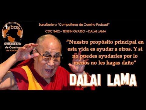 CDC - 3x02 - Dalai Lama, Tenzin Gyatso