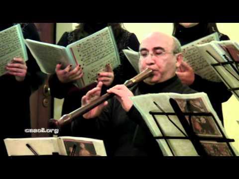 Musica Medievale e Rinascimentale