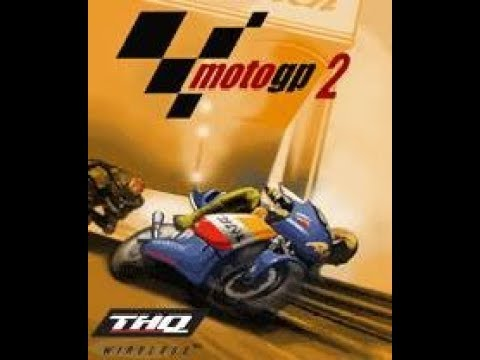 """MotoGP 2"" - THQ Wireless (Java Game)"