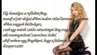 Taylor Swift - Superstar