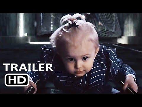 A SERIES OF UNFORTUNATE EVENTS Season 2 Official Trailer (2018) Netflix