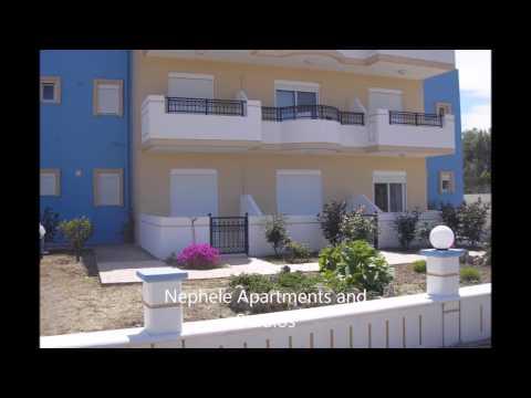 Video of Nephele-Apartments