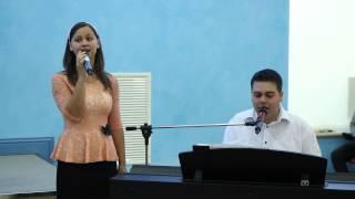 Cristi &amp Cristina Pascaru – Cât de înfricoșat e locul unde
