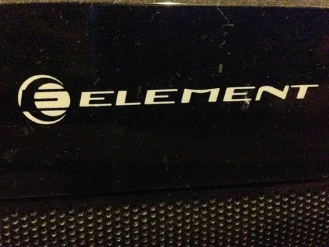 Review of the Element Electronics 32