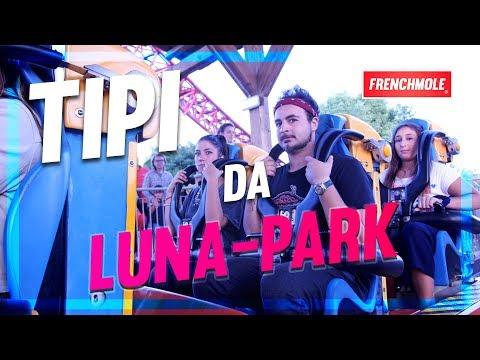 TIPI DA LUNA-PARK (Miragica)