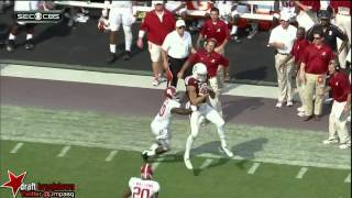 Mike Evans vs Alabama (2013)