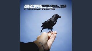 None Shall Pass - Instrumental