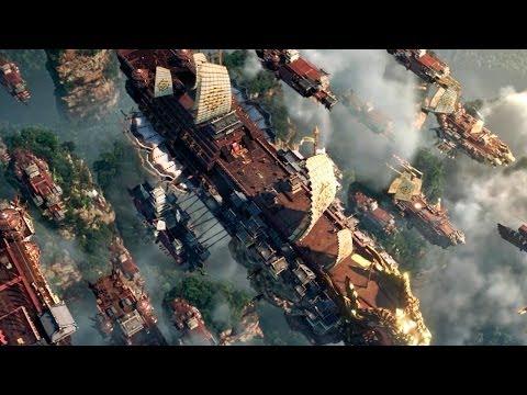 Asura Online - 3DCG Intro + Creation + Gameplay (Full Run) - China