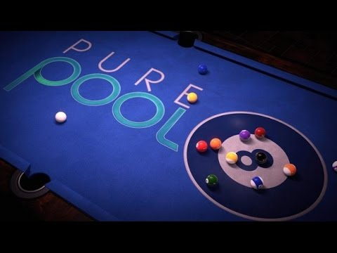 Pure Pool Xbox One