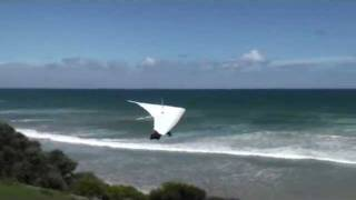 Ocean Grove Australia  city photo : Jason Hang Gliding Ocean Grove Victoria Australia