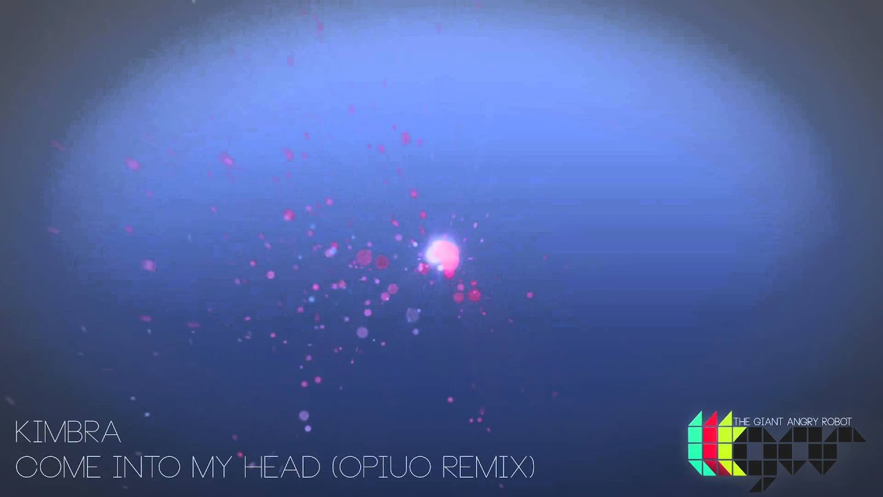 KIMBRA – Come Into My Head (OPIUO Remix) [Free]