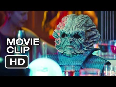 Star Trek Into Darkness Movie CLIP - Perfect Hair (2013) - Chris Pine Movie HD Video
