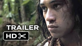 Nonton The Dead Lands Official Trailer 2  2014    James Rolleston  Lawrence Makoare Movie Hd Film Subtitle Indonesia Streaming Movie Download