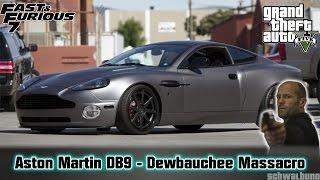 Nonton GTA 5 Fast & Furious 7 - Aston Martin DB9 v2 (Massacro) Car Build #48 Film Subtitle Indonesia Streaming Movie Download