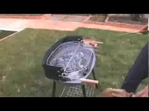 Comment bien allumer un barbecue au charbon de bois ?