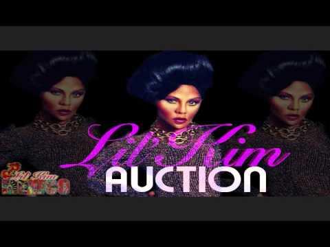 Lil' Kim - Auction