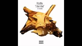 Kanye West- I Am A God Instrumental (FiL.dUbz Re-Make)