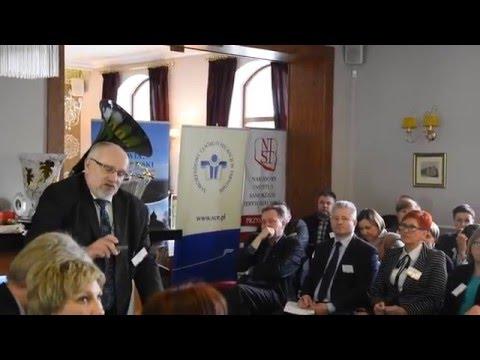Konferencja Centra Usług Wspólnych