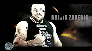 STAGE 15 - WORLD STRONGEST MAN FINALS SCL TURKEY 2015 Official trailer HD