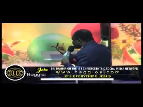 Dr. Abel Damina| Who Is God - Beyond Superstition - Part 1