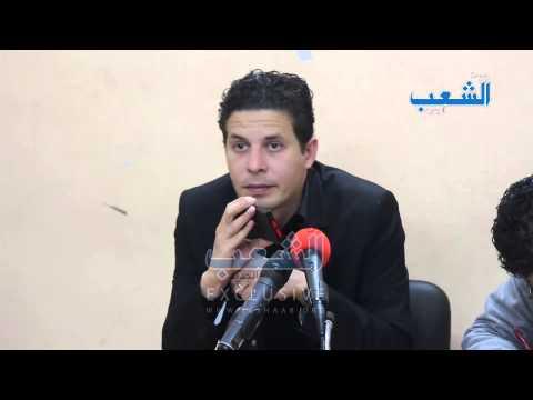 مكالمة هاتفية مسربة مع أحد المعتقلين السوريين فى السجون المصرية