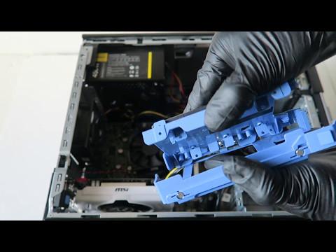 Dell Optiplex 9010 Gaming Upgrade SSD Video Card RAM PSU