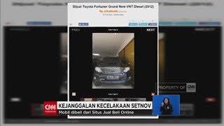 Video Kejanggalan Kecelakaan Setnov, Setya Novanto Kecelakaan Tabrak Tiang Listrik? MP3, 3GP, MP4, WEBM, AVI, FLV Agustus 2018