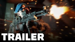 World War 3 Gameplay Trailer - Gamescom 2018 by IGN