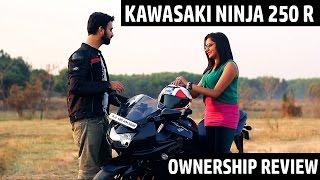 4. Kawasaki Ninja 250R Ownership Review   Buyer's Guide   QuikrCars