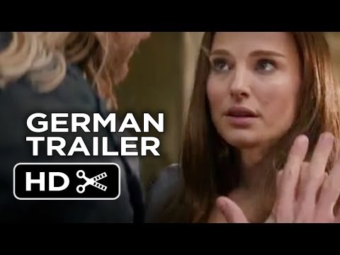 Thor: The Dark World German Trailer (2013) – Chris Hemsworth Movie HD